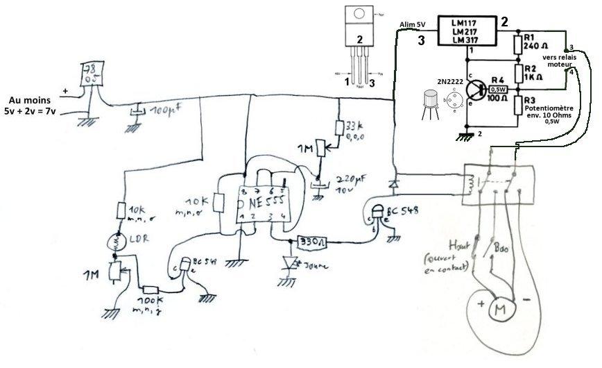 MattMonc Bricolage Divers à La Maison - Fabriquer porte poulailler automatique