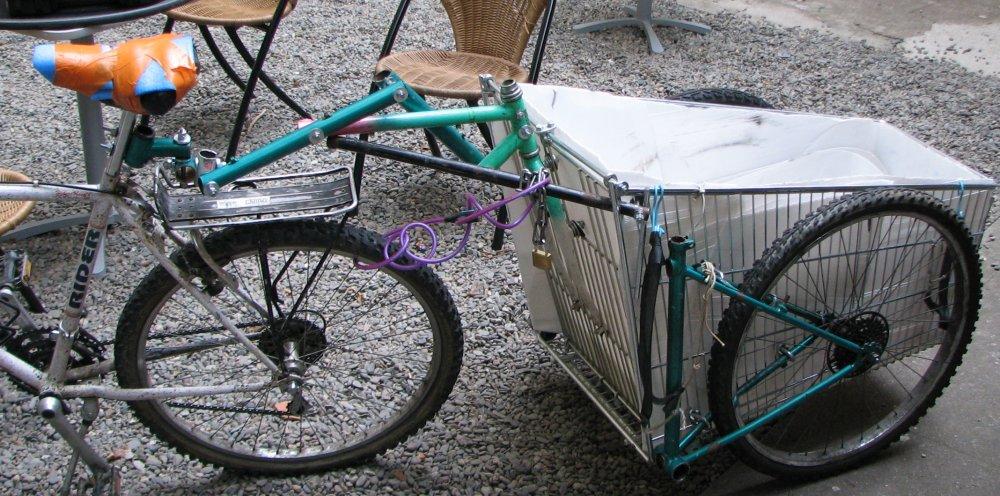 remorque velo grande roue